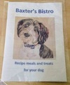 Baxters Bistro Book Cover