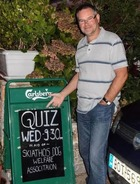 Skiathos Dog Shelter Quiz Night